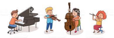 CCAS - Après l'école, j'apprends la musique