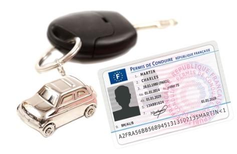 CCAS - Bourse au permis de conduire