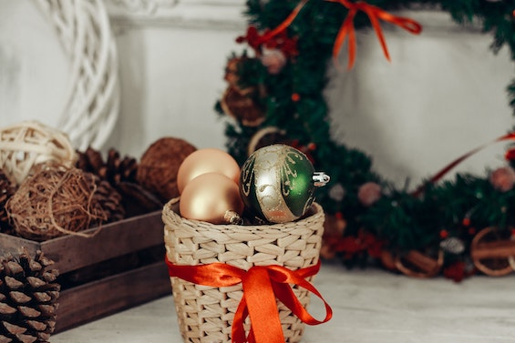 CCAS - Colis de Noël