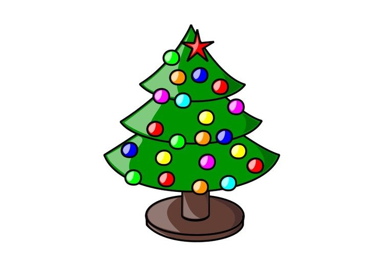 CCAS - Arbre de Noël